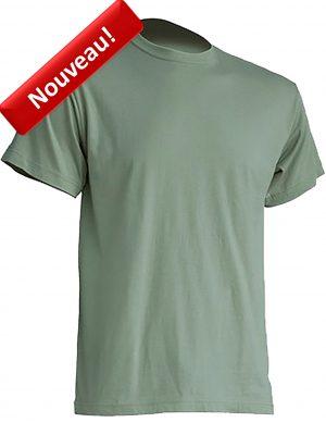Regular premium 190g vert pale nouveau