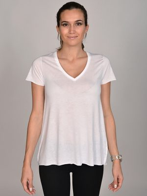 T-shirt Femme COTTON MADE T211
