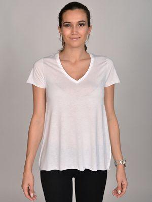 T-shirt Femme COTTON MADE T211