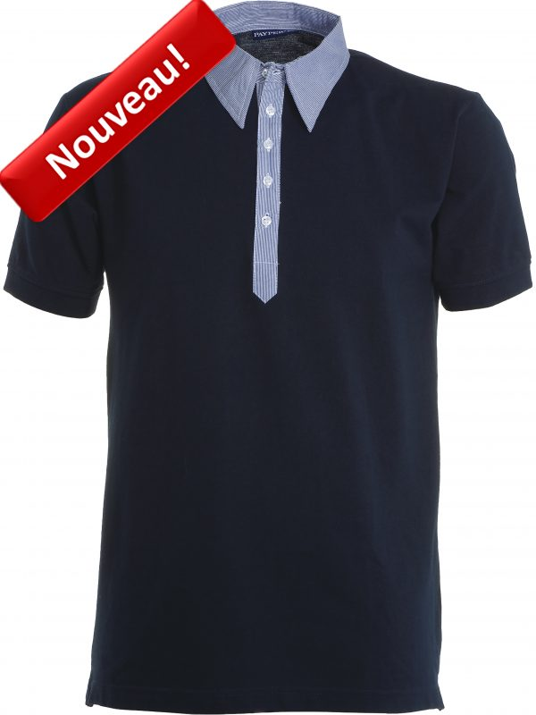 polo-payper-travel-bleu-marine-nouveau-bewellonline