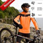 S255M Haut de cyclisme de performance à manches longues Spiro nouveau