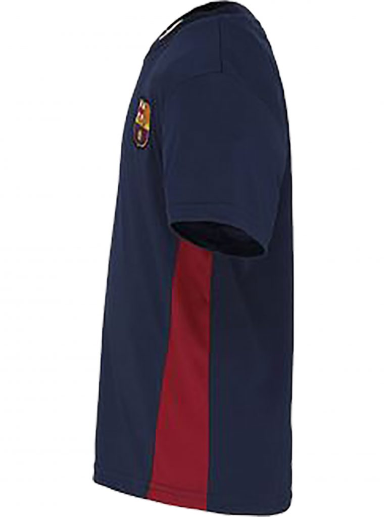 Maillot football Enfant Barcelone coté
